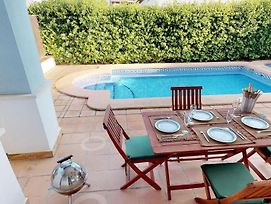 Villa Ginessa - A Murcia Holiday Rentals Property photos Exterior