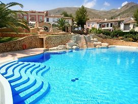La Cala Villa Sleeps 6 With Pool And Air Con photos Exterior