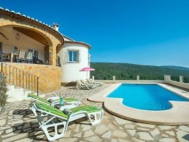 Alcalali Villa Sleeps 6 With Pool And Air Con photos Exterior