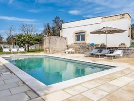 Detached Villa With Garden, Private Swimming Pool, 9 Km From The Coast photos Exterior