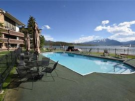 4 King Suites, Wow Views. Complex Hot Tub. Near Dining, Supermarket, Shops. Easy Drive To Slopes photos Exterior