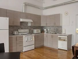 Montreal Rue Beaudry 1Br Apartment photos Exterior
