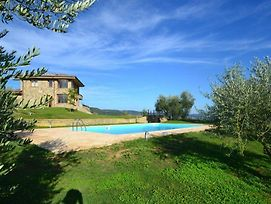 Grotte Di Castro Villa Sleeps 8 With Pool Air Con And Wifi photos Exterior