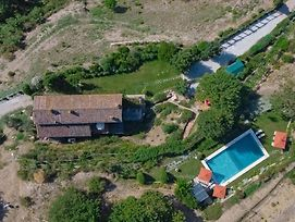 Pieve Di San Pancrazio Villa Sleeps 12 With Pool And Wifi photos Exterior