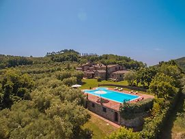 Grotta Giusti Villa Sleeps 23 With Pool Air Con And Wifi photos Exterior