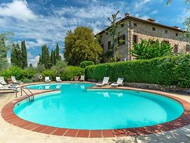 Cortine Villa Sleeps 14 With Pool And Wifi photos Exterior