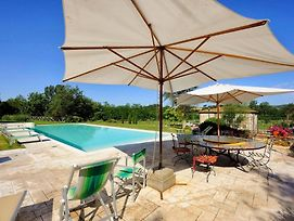 Pietraviva Villa Sleeps 10 With Pool Air Con And Wifi photos Exterior