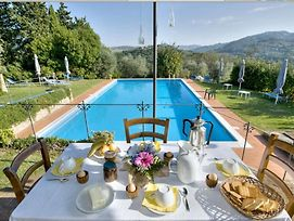 Montaperti Villa Sleeps 20 With Pool Air Con And Wifi photos Exterior