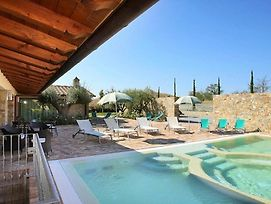 Rimorti Suppa Villa Sleeps 6 With Pool Air Con And Wifi photos Exterior