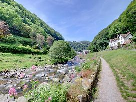 Lynmouth Villa Sleeps 8 With Wifi photos Exterior