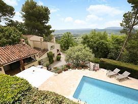 Fayence Villa Sleeps 10 With Pool And Wifi photos Exterior