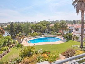 Quinta Do Lago Villa Sleeps 8 With Pool Air Con And Wifi photos Exterior