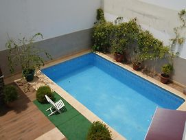Sal Rei 4 Rooms House With Pool photos Exterior