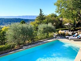 Gordes Villa Sleeps 4 photos Exterior