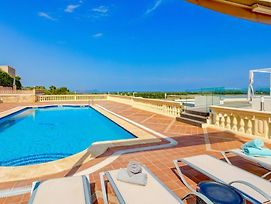 Muro Villa Sleeps 6 With Pool photos Exterior
