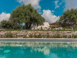Abate Mauro Villa Sleeps 4 With Pool And Wifi photos Exterior