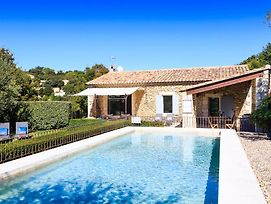 Gordes Villa Sleeps 6 photos Exterior
