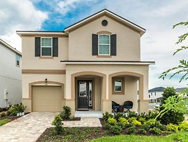 5 Star Villa Close To Disney, Orlando Villa 3249 photos Exterior