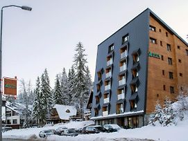 Alpin Apartments Jahorina photos Exterior