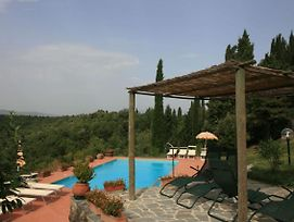 Pieve A Maiano Apartment Sleeps 4 With Pool And Wifi photos Exterior