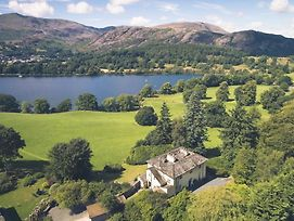 Coniston Chateau Sleeps 12 With Wifi photos Exterior