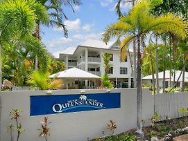 Seascape Holidays At The Queenslander photos Exterior