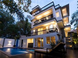 Villa Mitra By Vista Rooms photos Exterior