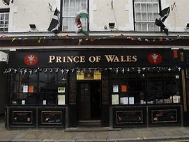 Prince Of Wales photos Exterior