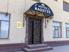 Magister Hotel photos Exterior