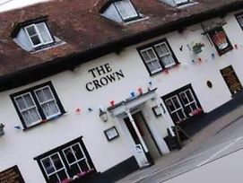 The Crown In photos Exterior