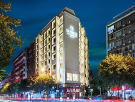 Ad Imperial Plus Hotel Thessaloniki photos Exterior
