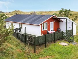 Holiday Home Hirtshals XV photos Exterior