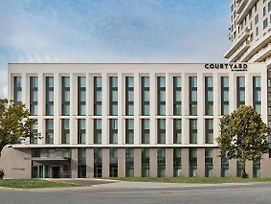 Courtyard By Marriott Hamburg City photos Exterior