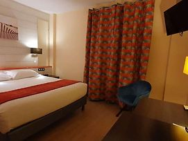 Best Western Hotel & Spa Pau Lescar Aeroport photos Room