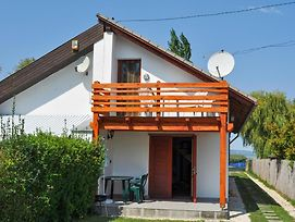 Beautiful Home In Siofok W 2 Bedrooms photos Exterior