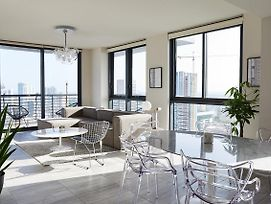 Modern Downtown Apartments By Nuage photos Exterior