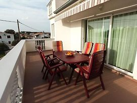 Apartment In Pakostane With Terrace, Air Conditioning, Wifi, Washing Machine photos Exterior