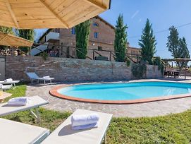 Ponte A Tressa Cottage Sleeps 7 With Pool Air Con And Wifi photos Exterior