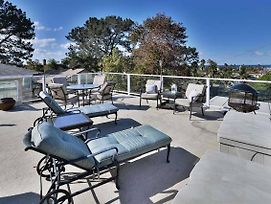 Pet Friendly 2 Bedroom With Hot Tub In Ocean Beach photos Exterior