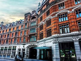 Andaz London Liverpool Street photos Exterior