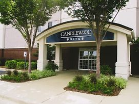 Candlewood Suites Alabaster photos Exterior