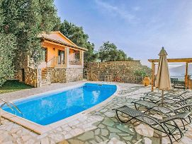 Chrysogiali Villa Sleeps 4 With Pool Air Con And Wifi photos Exterior