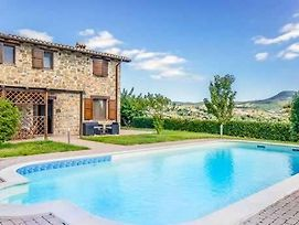 Palazzata Villa Sleeps 8 With Pool And Wifi photos Exterior