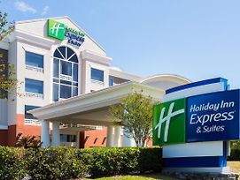 Holiday Inn Express Hotel & Suites Tampa-Fairgrounds-Casino photos Exterior