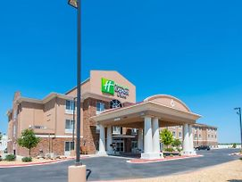 Holiday Inn Express Hotel & Suites Hobbs photos Exterior
