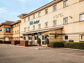 Ibis Budget London Barking photos Exterior
