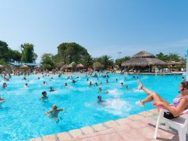 Camping Village Pino Mare photos Exterior