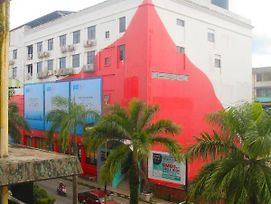 Grace Hotel Lahad Datu photos Exterior