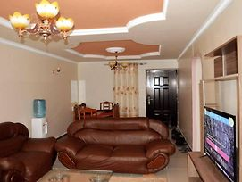 Ladybird By Tulia Fully-Furnished Apartments- Nakuru photos Exterior