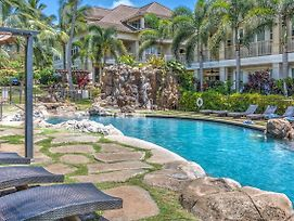 Kauai Villas At Poipu Kai E211 By Coldwell Banker Island Vacations photos Exterior